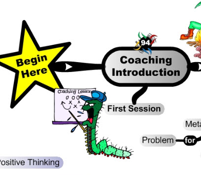 First Life Coaching Session